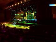 Бүгін 20:05-те «Үздік әндерде»  Ескендір Хасанғалиевтің «Айналдым елім» концерті.