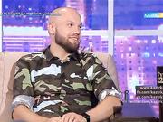 Василий Левит - бокстан Рио Олимпиадасының күміс жүлдегері