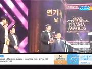 Азия «Оскарының» жеңімпазы Азат Сейтметов  - «Таңшолпанда» қонақта