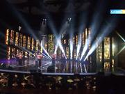 Бүгін 21:00-де «Ұлы дала баласы» жобасының Астана қаласында өткен концертін өткізіп алмаңыз!