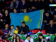 Бүгін 02:55-те футзалдан Әлем чемпионатында Қазақстан - Соломон Аралдары кездеседі.  Тікелей эфир!