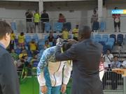 Бүгін 22:55-те «Түнгі студияда Нұрлан Қоянбаев» ток-шоуында дзюдодан Рио Олимпиадасының күміс жүлде иегері Елдос Сметов қонақта!