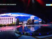 Алматы қаласының мыңжылдығына арналңан мерекелік гала-концерт.