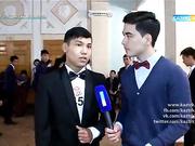 """""""МУЗАРТ Live"""". Күнделік (27.09.2016)"""