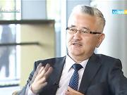 Түркияның Мимар Синан көркем өнер университетінің профессоры, шоқайтанушы - Әбдуақап Қара