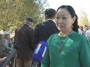 «Астана» радиосы ұйымдастырған «Жастардың ізгі ниеті – үлкенге құрметі» атты қайырымдылық шарасы