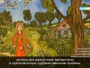 Қазақстан халқы Ассамблеясының мүшесі, Қарағанды қалалық татар-башқұрт этномәдени орталығының төрағасы Суфия Сатратдинованың портреті