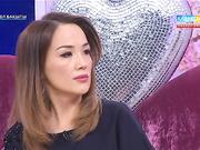 Үйсіз қалғым келмейді - Гүлнәр Малғаждарова