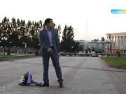 «Айман&Шолпан» телехикаясының 17-бөлімін тамашалаңыздар!