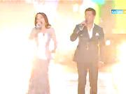 «Сәлем, Қазақстан!» жобасының аясында Жазира мен Жанболаттың концерті