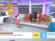 Жұлдызай Дүйсенбиева: Мақсатым - балаларға арналған кәсіби театр ашу