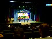 «Көңілашар». «Күлкістан» әзіл-сықақ театрының өнерін тамашалаңыздар