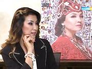 «Сенбілік таң» бағдарламасы әнші Индира Расылханның отбасында