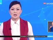 Елбасы Алматыдағы бірқатар нысандарды аралады (ВИДЕО)