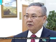 Ұлттық банк долларға қатысты шаралар қабылдау қажет - Омархан Өксікбаев