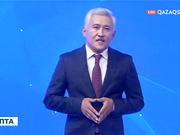 Астана қаласының әкімі Әсет Исекешев «Апта» бағдарламасына «ЭКСПО» көрмесіне қатысты сұхбат берді