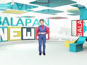 «Балапан news». Балаларға арналған жаңалықтар 22-09-2017