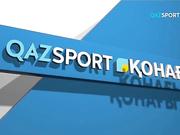 QAZSPORT қонағы - кәсіпқой боксшы Қанат Ислам