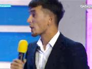 Жайдарман. Астана қаласы Әкімінің кубогы-2017 (ТОЛЫҚ НҰСҚА)