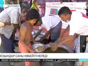 Бангладеште босқындар саны көбейіп келеді