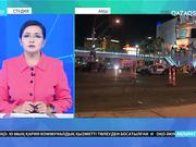 Лас-Вегастағы атыстан 50-ден астам адаматыстауып, 200 шақтысы жараланған