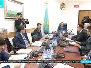 Сенат Өзбекстанмен автомобиль қатынастары туралы келісімді қарады
