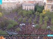 Каталония тәуелсіздігін жарияламақ