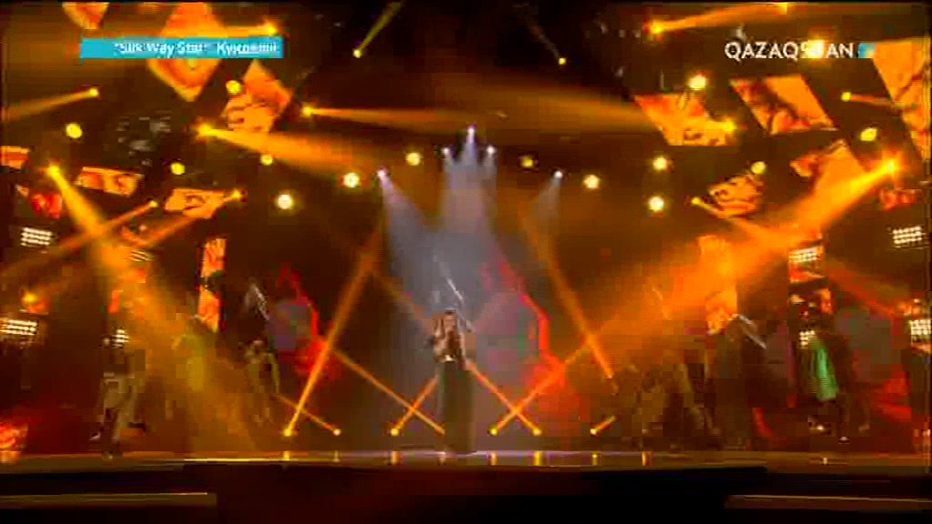 «SILK WAY STAR». Күнделік (04.10.2017) (ТОЛЫҚ НҰСҚА)