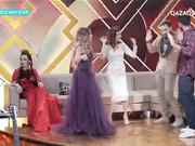 «Silk Way Star» байқауында Татарстан әншісі «Асыл арман» әнін шырқады