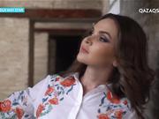 «Silk Way Star» сахнасында өзбек әншісі «Ізін көрем» әнін шырқады