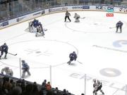 «Барыс» - «Амур» хоккей кездесуіне видеошолу