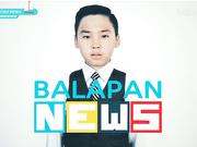 «Балапан news». Балаларға арналған жаңалықтар 13-10-2017