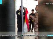 АҚШ Ирак армиясы мен күрд жасақтарын сабырға шақырды