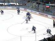 «Барыс» - «Адмирал» хоккей кездесуіне видеошолу