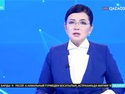 Астанада жерасты контейнерлер орнатыла бастады