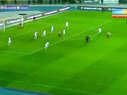 Футбол. Қазақстан Премьер-лигасы. 30-тур. Қайрат - Астана.