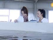 «Kazakh osetr» ғылыми-өндірістік кәсіпорнының басшысы Тұрсынгүл Жақыпқызының «Табыс сыры»