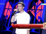 «МузАрт Live». Бексұлтан Кеңішқалиев «Абайла, сұлу қыз» әнімен бақ сынады