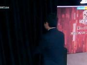 «МузАрт Live». Иса Әлимұсаевқа қазылар алқасының барлығы дауыс берді
