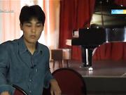 «МузАрт Live». Азиз Балтабекұлы әншілікке кәсіби түрде ден қойған