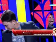 «МузАрт Live» жобасының үміткері Әлжан Қасымбеков Мейрамбек Беспаевтың жоғары бағасына ие болды