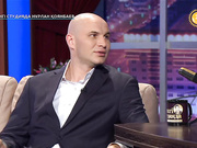 Иван Дычко боксшы болмаса, кім болар еді? (ВИДЕО)