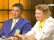 «Дара жол». Бразилияда өткен паралимпиаданың алтын медаль иегері Зүлфия Ғабидуллина
