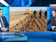 «Сұхбат». «Қызылорда-Қарағанды-Жезқазған» автожолы қашан жөнделеді?
