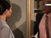 «Айман & Шолпан» телехикаясының  23-бөлімін бүгін 22:00-де көріңіз!