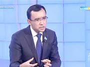 ҚР Парламенті Мәжілісінің депутаты Әшімбаев Мәулен Сағатханұлы