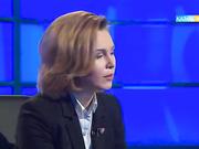 «Ой-толғау». Оксана Лоскутова мен Саида Бекбудидің ой-толғауы