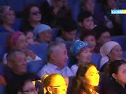 «Тақиялы періште» киноконцерті