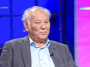 Дулат Исабеков: Халық пен әдебиет егіз болған кездерді аңсаймын