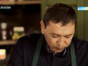 Бақыт Шадаеваның тапсырысымен «Террияки тұздығы қосылған күріш» тағамы әзірленді
